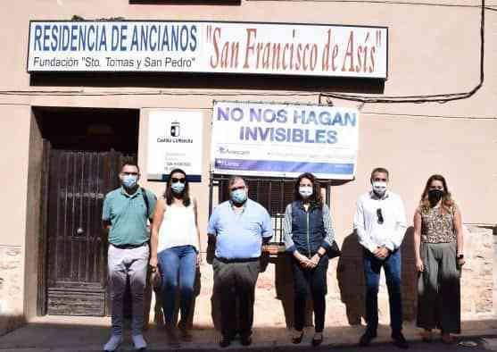 Castilla-La Mancha amplía por encima de 2 millones de euros la convocatoria de ayudas para la inversión en prevención de riesgos laborales