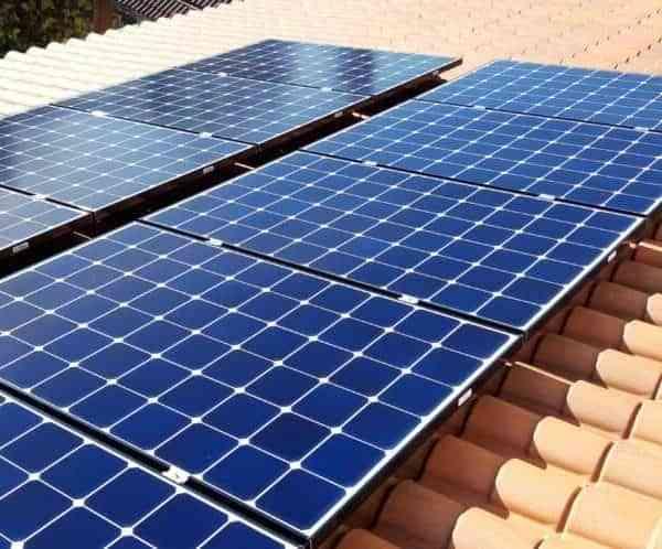 84% de los hogares en Castilla-La Mancha podrían instalar paneles solares para cubrir el 100% de la demanda eléctrica