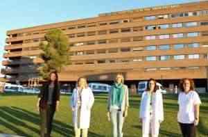 Más de 200 profesionales sanitarios del SESCAM actualizan conocimientos sobre la enfermedad celiaca
